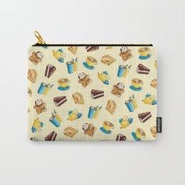 Wooferteria Carry-All Pouch