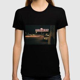 the boulevard T-shirt