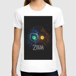 MAJORA MASK - ZELDA T-shirt