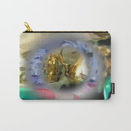 colors mugs gold Carry-All Pouch