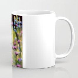 Flutterby Coffee Mug