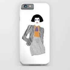 Mrs. E. Slim Case iPhone 6s