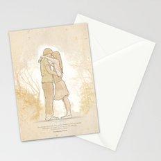 Extinction Stationery Cards