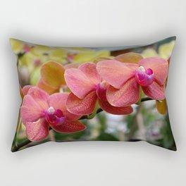 Bright Ballet Rectangular Pillow