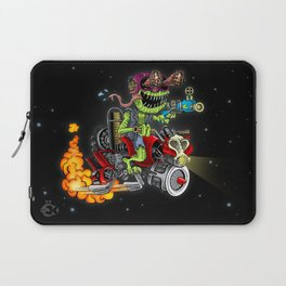 Space Dawg Laptop Sleeve
