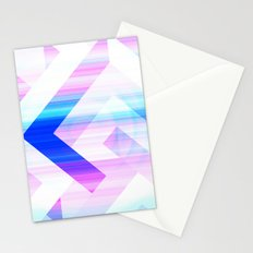 Cosmic Overtones Stationery Cards
