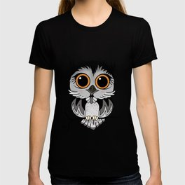 Three Little Owls T-shirt