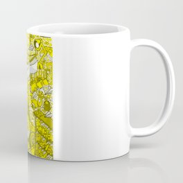We Love Books Coffee Mug