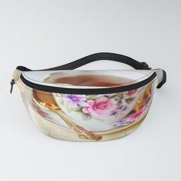 Teacup Fanny Pack