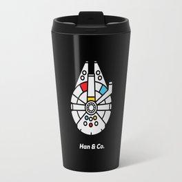 Han and Co Travel Mug