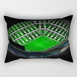 The Appalachian Rectangular Pillow