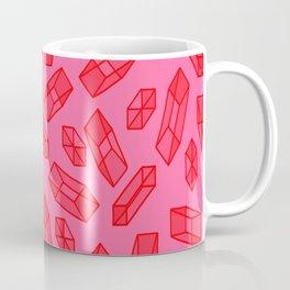 NOVA V  Coffee Mug