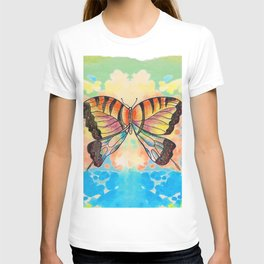 Simply Butterfly T-shirt