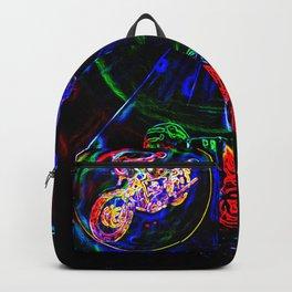 Abstract perfektion - Liberty Backpack