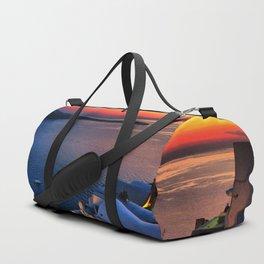 Santorini 19 Duffle Bag