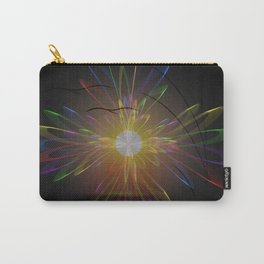 Light and energy - sunset Carry-All Pouch