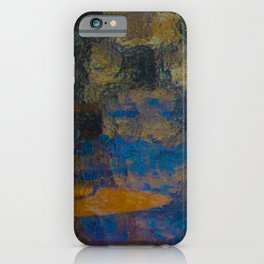 Isabella G iPhone Case