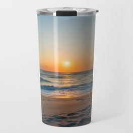 Canaveral Sunrise Travel Mug