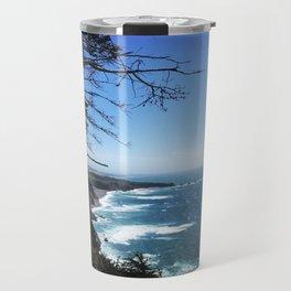 Big Sur Travel Mug