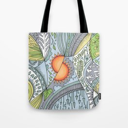 How You See It Tote Bag