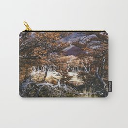 Fall in Patagonia, Argentina Carry-All Pouch