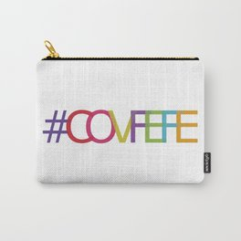 #COVFEFE Carry-All Pouch