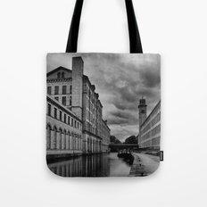Yorkshire Mills Tote Bag