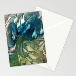 Forest Nia Stationery Cards