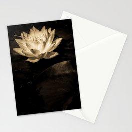 Netherworld Nymphaea Stationery Cards