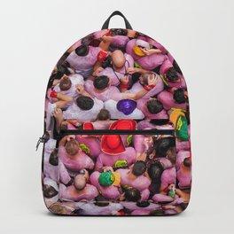 Spain Espagne Pamplona Backpack