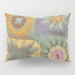 Constellate Incubus Flower  ID:16165-033300-38710 Pillow Sham