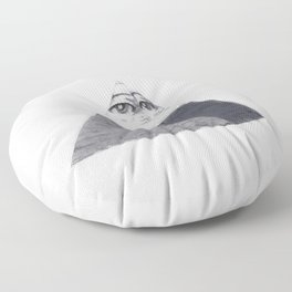 Illuminati Floor Pillow