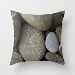 Stones Throw Pillow