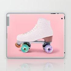 ROLLER DONUT Laptop & iPad Skin