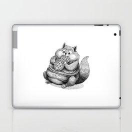 Fat Hamster Laptop & iPad Skin