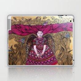 amor divino Laptop & iPad Skin