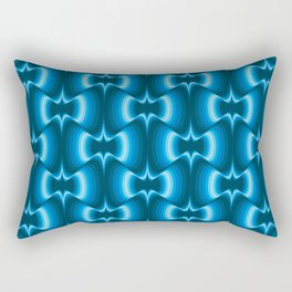 Abyss Rectangular Pillow