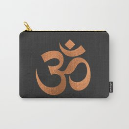 OM- A Home Within Carry-All Pouch