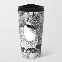 Kosmos Black&White Travel Mug