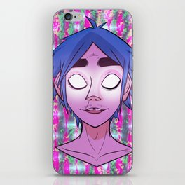Do You Turn Into Your Effigy iPhone Skin
