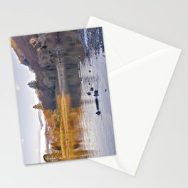 By the Lakeside - Derwent Water Stationery Cards