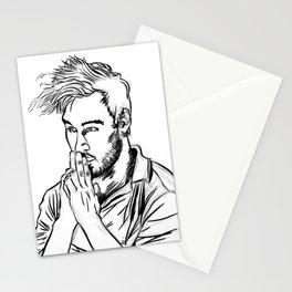 Dat Boi Markiplier Stationery Cards
