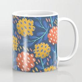 Night Bloom Coffee Mug