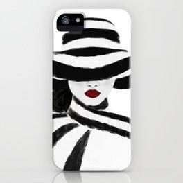 Dangerous Woman iPhone Case