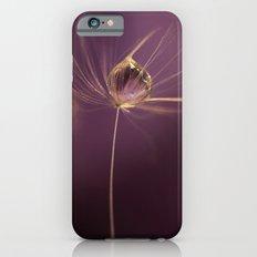 Your Dreams in a Drop ! Slim Case iPhone 6s