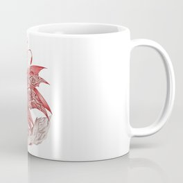 May Silverwing Coffee Mug