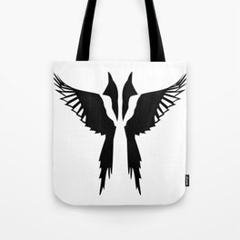 Pica and Pica Tote Bag