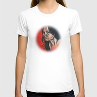 """anxiety T-shirts featuring """"Anxiety"""" by PMS Artwork"""