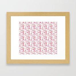 BEGONVIL_AKDENIZ Framed Art Print