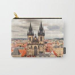 PRAGUE 3 Carry-All Pouch